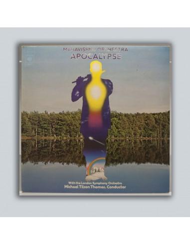 Mahavisnu Orchestra - Apocalypse