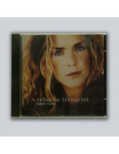 Rebecka Törnqvist - Good Thing