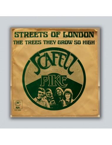 Scaffel Pike - Streets of London