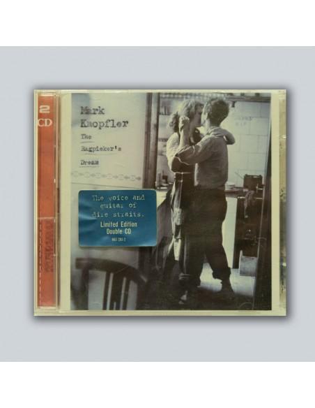 Mark Knopfler - The Ragpicker´s Dream