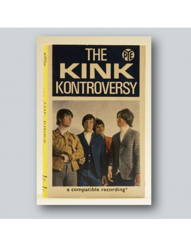 The Kinks - Kontroversy