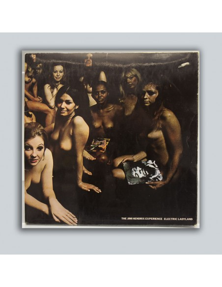 The Jimi Hendrix Experience - Electric Ladyland